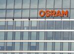 Marché : Osram relève ses prévisions de résultats annuels
