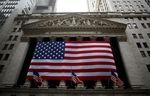Wall Street : A Wall Street, les résultats guideront le marché cette semaine