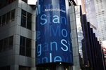 Marché : Le bénéfice de Morgan Stanley au plus haut depuis la crise