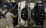PSA augmente de 10% sa production européenne