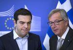Marché : Jean-Claude Juncker (UE) veut voir la Grèce faire plus d'efforts