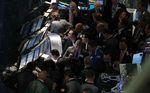 Wall Street : Krach éclair de mai 2010: un trader britannique inculpé