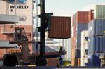 Marché : Accélération des exportations japonaises en mars