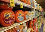 Marché : Recul du CA de Procter & Gamble pour le 5e trimestre d'affilée