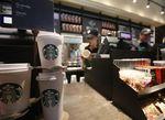 Marché : Starbucks livre des résultats trimestriels meilleurs qu'attendu