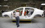 Marché : Volvo produira de petites voitures en Belgique et en Chine
