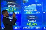 Wall Street : A Wall Street, S&P-500 et Nasdaq dans le vert avec les