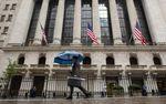 Wall Street : Certains craignent un retournement de la santé à Wall Street