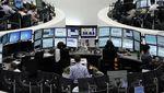Europe : Les marchés européens en recul à l'ouverture