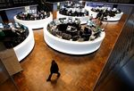 Europe : Redressement des Bourses européennes à la mi-séance