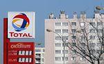 Marché : Production et aval atténuent la baisse des résultats de Total