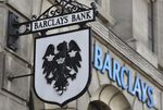 Marché : Barclays constitue des provisions de 800 millions de livres
