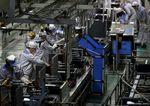 Marché : L'industrie a été à la peine en avril au Japon