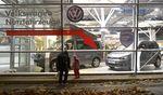 Marché : Le marché automobile allemand en hausse de 6% en avril