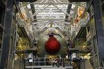 Airbus annonce 229 commandes brutes à fin avril