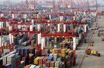 Marché : Recul des exportations de la Chine de 6,4%, plus qu'attendu