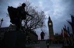 Europe : La Bourse de Londres salue la victoire des Tories