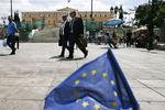 Marché : Pas d'avancée décisive sur la Grèce en vue à l'Eurogroupe