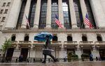 Wall Street : Wall Street pâtit de la Grèce et des rendements obligataires