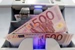 Marché : Comptes courants déficitaires de 1,5 milliard d'euros en mars
