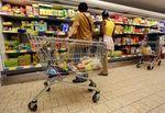 Marché : Les prix à la consommation en hausse de 0,1% en avril en France