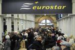 Europe : L'UE autorise la SNCF à monter à 100% au capital d'Eurostar