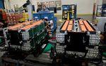 Marché : Baisse des prix à la production aux Etats-Unis en avril