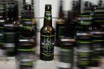 SABMiller rachète le producteur de bière artisanale Meantime