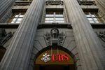 Marché : UBS paie 545 millions de dollars dans un litige sur les changes