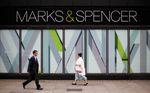 Marché : Hausse du bénéfice annuel de Marks & Spencer
