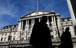 Marché : La Banque d'Angleterre confirme étudier le scénario d'un Brexit