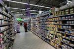 Marché : La consommation des ménages en hausse de 0,1% en avril