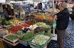Marché : L'Italie enregistre une croissance de 0,3% au 1er trimestre