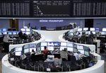 Marché : Les Bourses de la zone euro plombées par la Grèce et le crédit