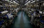 Marché : L'industrie japonaise a renoué avec la croissance en mai