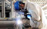 Marché : Nouvelle contraction dans l'industrie chinoise