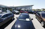 Marché : Le marché automobile allemand en baisse de 7% en mai