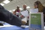 Marché : Accélération des créations d'emploi aux Etats-Unis en mai