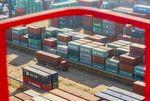 Marché : Excédent commercial supérieur aux attentes en Chine