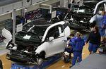 Marché : Rebond de la production allemande et des exportations en avril