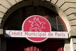 Marché : La banque du Crédit Municipal de Paris menacée de fermeture