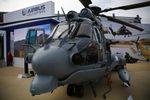 Le Koweït veut acheter 24 hélicoptères Caracal à Airbus