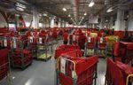 Marché : L'Etat britannique vend encore 15% de Royal Mail