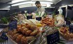Marché : Les prix à la consommation ont augmenté de 0,2% en mai
