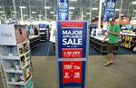 Marché : Les ventes au détail accélèrent en mai aux Etats-Unis