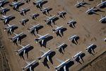 Marché : Boeing relève sa prévision de la demande d'avions d'ici 2035
