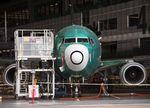 Marché : Boeing étudie une niche représentant un millier d'avions