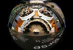 Europe : Les Bourses européennes évoluent dans le rouge à la mi-séance