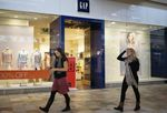 Marché : Gap va fermer 175 magasins et supprimer des emplois au siège