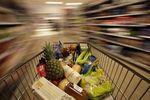 Marché : L'inflation redevient positive en mai en Grande-Bretagne